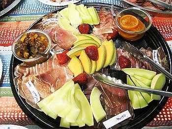 блюда из натуральных продуктов
