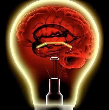 Как активизировать работу мозга и начать думать…