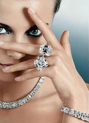 На каком пальце у вас кольцо? Тест на определение характера