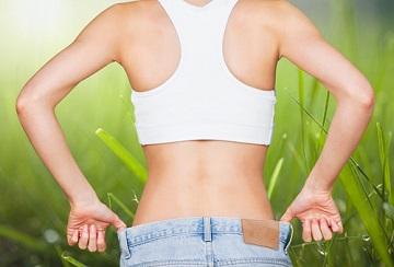 Как похудеть, чтобы не поправляться