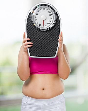 Как похудеть, часть 2