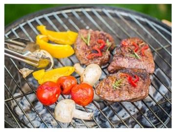 мясо ешьте с большим количеством овощей
